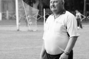 В Почепе простились с ветераном брянского футбола Петром Рыбалко