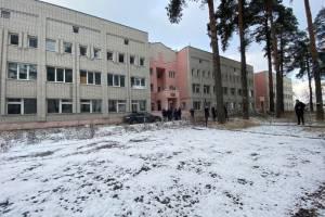В Жуковке бывший детдом превратят в детский сад