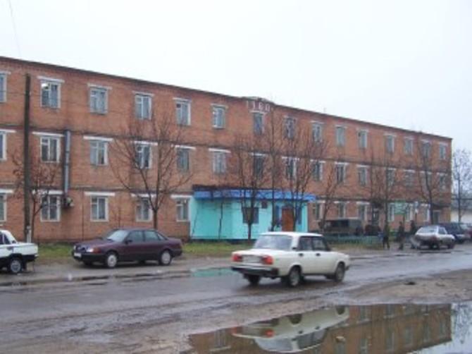Общественная наблюдательная комиссия проверит клинцовскую колонию после смерти зэка