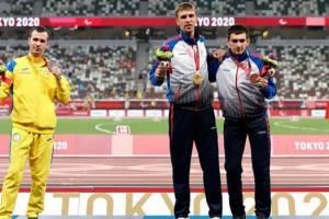 Отказ украинца от фото с брянским паралимпийцем назвали безобразием