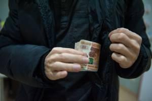 Житель Суражского района дважды обворовал родственников землячки