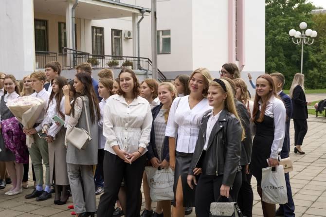 В Брянске покончили с «голодными» походами учеников предуниверсария