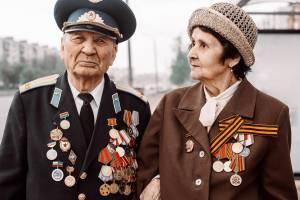 Брянские ветераны-ликвидаторы националистического подполья получат 75 тысяч рублей