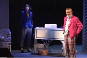 В Брянском театре драмы готовятся к премьере