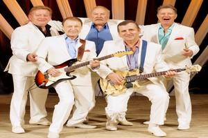ВИА «Стожары» подарит брянцам  бесплатный концерт