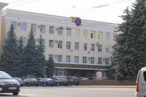 В правительство Брянщины запретили вход без справки на COVID-19