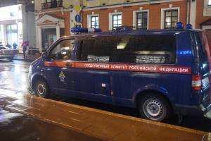 В Брянске любителю нетрезвой езды грозит до 10 лет за сломанную ногу полицейского