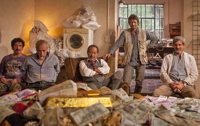 Какое хорошее кино можно посмотреть дома в среду вечером?