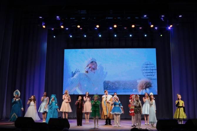 В Брянске фестиваль «Рождественские встречи» из-за коронавируса перенесут в онлайн