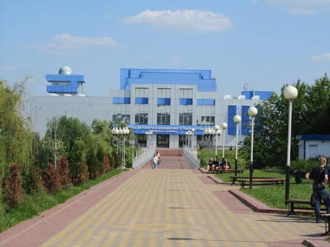 В Брянске Дворец имени Гагарина закупит компьютеры и гаджеты на 900 тысяч рублей