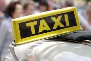 Брянские таксисты «нагрелись» на жаре