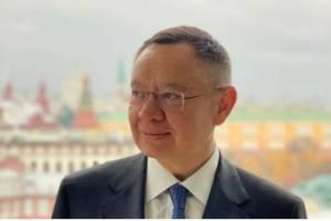 Министр строительства РФ задал брянскому замгубернатора вопрос о дольщиках