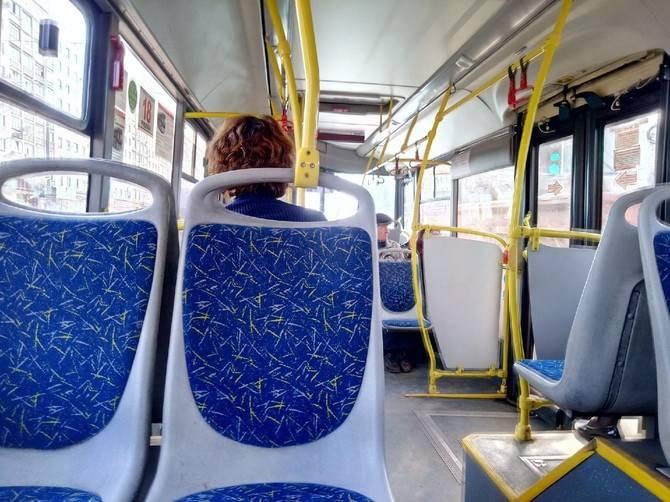 Брянцам пообещали пустить автобус до Хотылево по маршруту №165