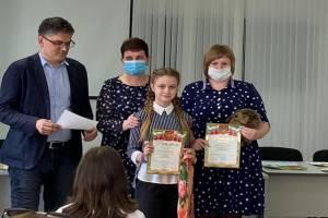 Школьники из Дятьково победили в конкурсе по сбору батареек