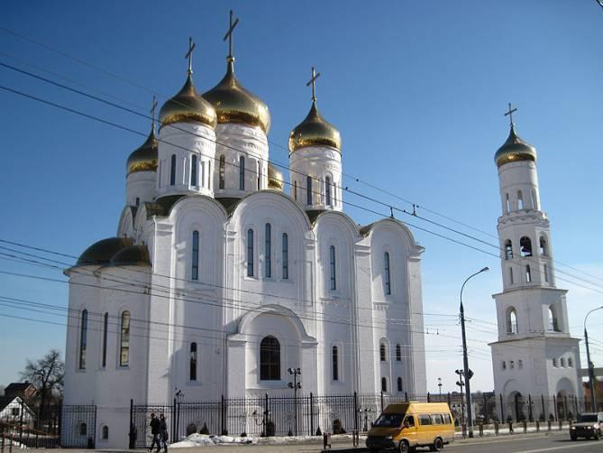 В день Крещения Руси в храмах Брянщины прозвучит колокольный звон