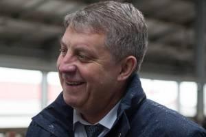 Александра Богомаза назвали победителем выборов брянского губернатора