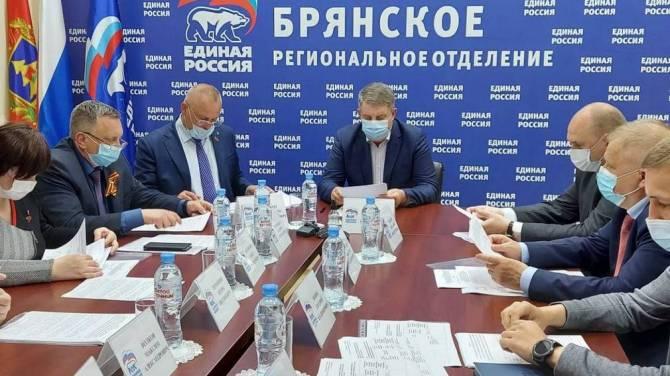 «Обеспечиваем 100% участие»: брянцев замучали «Единой Россией»