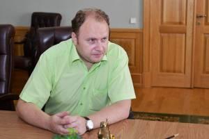 В Брянске ректором БГИТУ снова стал Валерий Егорушкин