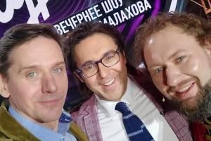 Брянские «Бабкины внуки» зажгут на телешоу Андрея Малахова