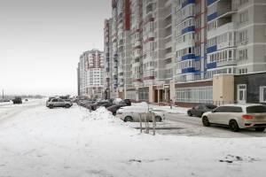 В Брянске построят дорогу от Юрфака БГУ до Объездной