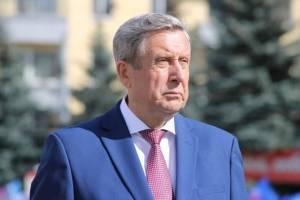 Я принял решение осознанно: председатель Брянской облдумы сложил полномочия