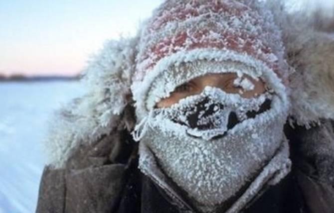 На Брянщину в марте вернется 10-градусный мороз