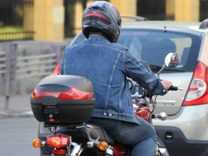 В Стародубе и Погаре устроят облаву на мотоциклистов