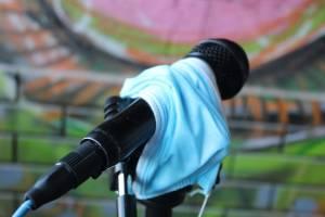 В Брянске из-за коронавируса перенесли фестиваль кавер-групп