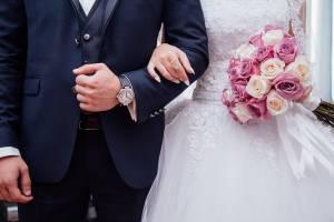 В Брянске ЗАГС Фокинского района зарегистрировал 500-ую свадьбу