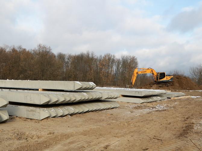 В Брянске готовятся к строительству нового моста