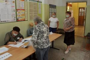 На Брянщине стартовал единый день голосования
