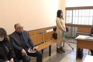 Виновнице смертельного ДТП под Трубчевском попросили 3 года колонии