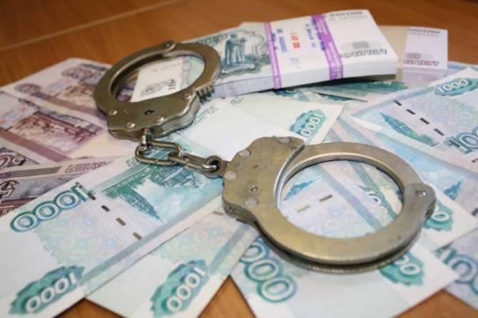 В Красногорском районе женщина провернула аферу с жильем на миллион рублей