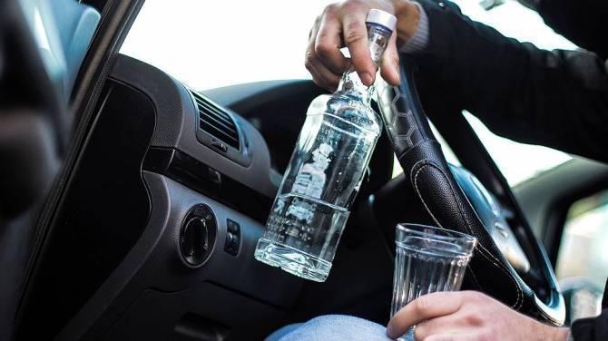 Жители Брянска сдали гаишникам 37 пьяных водителей