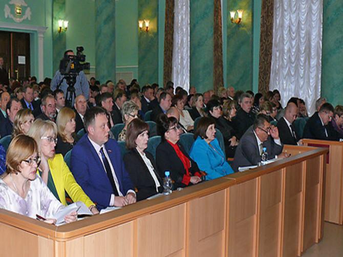 В Брянске вынесут на публичные слушания проект будущего бюджета региона