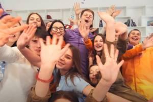 Брянская певица Иванка сняла веселый клип о волонтерах «Мы вместе»
