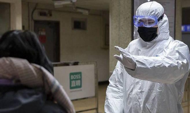 Брянские врачи готовы встретить коронавирус из Китая