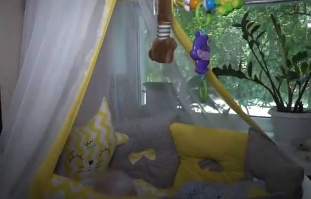 В Брянске многодетная семья живет в крохотной комнате из-за бюрократической ошибки