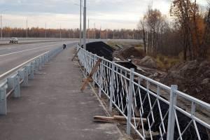 В Брянске власти опровергли информацию о конфузе с новой дорогой