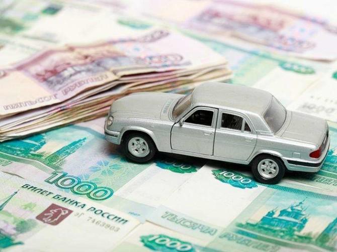 Брянским автомобилистам станет проще получить льготу на налог