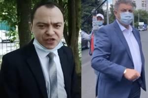 Брянский губернатор пошёл по стопам стримера Валентина