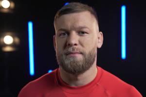 Брянский боец Алексахин выступил в шоу с Моргенштерном