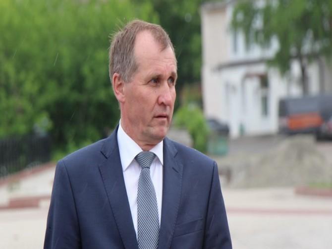 Мэр Брянска Макаров высказался о назначении скандальной чиновницы Швецовой