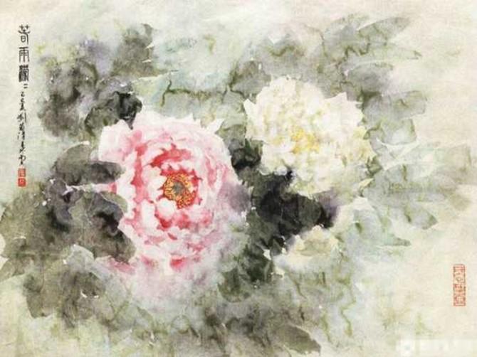 В Брянске пройдёт мастер-класс по китайской живописи