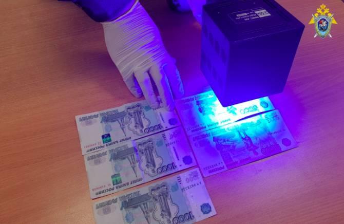 В Брянске завели уголовное дело на бизнесмена за взятку чиновнику Сенокосу