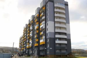 В Брянске нуждающимся выдали 200 квартир