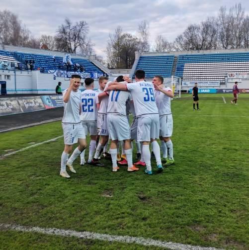 Брянское «Динамо» завершит сезон матчем в Оренбурге
