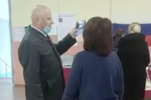 В Брянске на выборах в Госдуму из-за недочётов устроили скандал