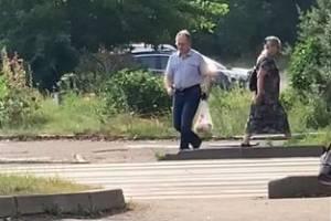В Брянске директора лицея №27 Игоря Афонина уличили в выходе из-под домашнего ареста