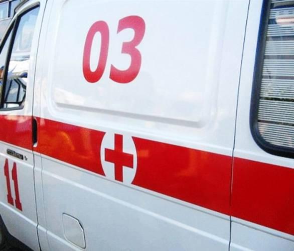 В Брянске водитель микроавтобуса сбил 10-летнюю девочку